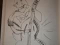 Bassist 003
