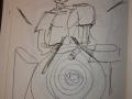 Drummer 001