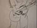 Gitarrist 001