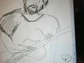 Gitarrist 002